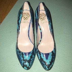 Vince Camuto heels